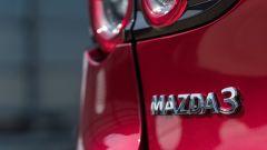 Mazda 3 Skyactiv-D: si fa riconoscere ovunque
