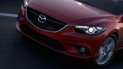 Mazda 6 2013: foto, dati e un video ufficiale - Immagine: 30