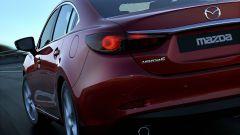 Mazda 6 2013: foto, dati e un video ufficiale - Immagine: 29