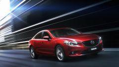 Mazda 6 2013: foto, dati e un video ufficiale - Immagine: 20