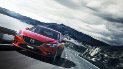 Mazda 6 2013: foto, dati e un video ufficiale - Immagine: 19