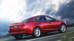 Mazda 6 2013: foto, dati e un video ufficiale - Immagine: 18