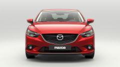 Mazda 6 2013: foto, dati e un video ufficiale - Immagine: 35