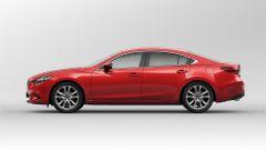 Mazda 6 2013: foto, dati e un video ufficiale - Immagine: 34