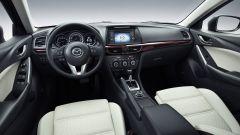 Mazda 6 2013: foto, dati e un video ufficiale - Immagine: 39