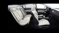 Mazda 6 2013: foto, dati e un video ufficiale - Immagine: 38