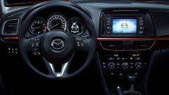 Mazda 6 2013: foto, dati e un video ufficiale - Immagine: 13