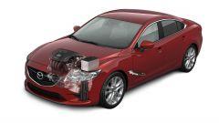 Mazda 6 2013: foto, dati e un video ufficiale - Immagine: 36