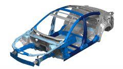 Mazda 6 2013: foto, dati e un video ufficiale - Immagine: 5