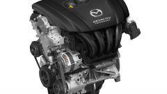 Mazda 6 2013: foto, dati e un video ufficiale - Immagine: 43