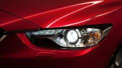 Mazda 6 2013: foto, dati e un video ufficiale - Immagine: 23