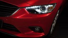 Mazda 6 2013: foto, dati e un video ufficiale - Immagine: 22