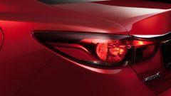 Mazda 6 2013: foto, dati e un video ufficiale - Immagine: 24