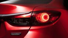 Mazda 6 2013: foto, dati e un video ufficiale - Immagine: 27