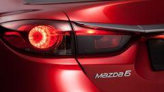 Mazda 6 2013: foto, dati e un video ufficiale - Immagine: 28