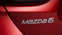 Mazda 6 2013: foto, dati e un video ufficiale - Immagine: 26