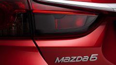 Mazda 6 2013: foto, dati e un video ufficiale - Immagine: 25