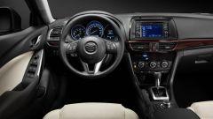 Mazda 6 2013: foto, dati e un video ufficiale - Immagine: 4