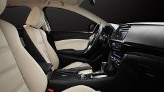 Mazda 6 2013: foto, dati e un video ufficiale - Immagine: 12