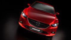 Mazda 6 2013: foto, dati e un video ufficiale - Immagine: 1