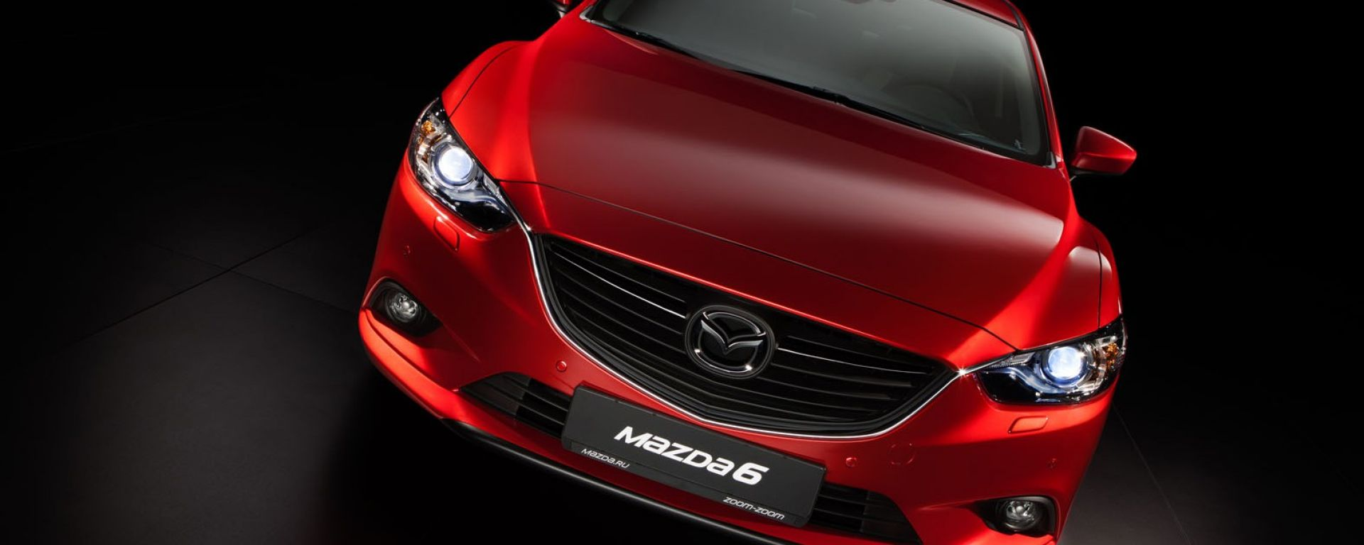 Mazda 6 2013: foto, dati e un video ufficiale