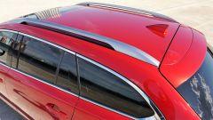 Mazda 6 Wagon 2.2 Skyactive-D AWD automatica: le barre sul tetto