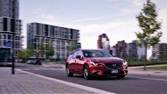 Mazda 6 Wagon 2.2 Skyactive-D AWD automatica