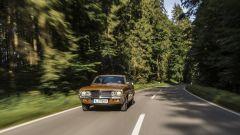 Mazda 929 Coupé: il frontale