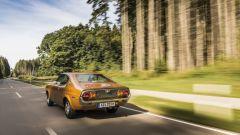 Mazda 929 Coupé: posteriore