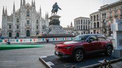 Video: il SUV elettrico MX-30 e le altre novità Mazda a MIMO 2021