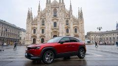 Mazda, le promozioni e le novità al MIMO 2021
