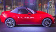 Mazda alla Festa del Cinema di Roma 2015 - Immagine: 1