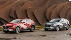 Mazda arrivano gli incentivi del Decreto Sostegni-bis