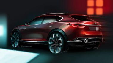 Mazda: arrivano in Europa nuovi SUV