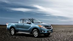 Mazda BT-50 Freestyle Cab 2012 - Immagine: 1