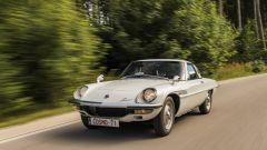 Mazda Cosmo Sport: frontale