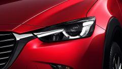 Mazda CX-3  - Immagine: 93