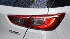 Mazda CX-3  - Immagine: 89