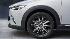 Mazda CX-3  - Immagine: 86