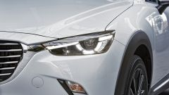 Mazda CX-3  - Immagine: 85