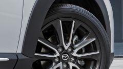 Mazda CX-3  - Immagine: 84