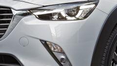 Mazda CX-3  - Immagine: 81