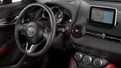 Mazda CX-3  - Immagine: 35