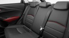 Mazda CX-3  - Immagine: 53