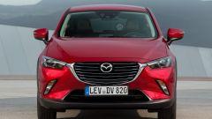 Mazda CX-3  - Immagine: 25