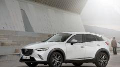 Mazda CX-3  - Immagine: 32