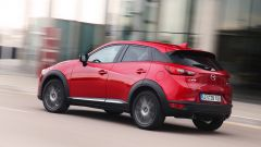 Mazda CX-3  - Immagine: 10