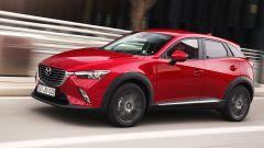 Mazda CX-3  - Immagine: 11