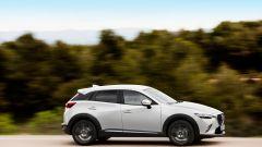 Mazda CX-3  - Immagine: 14
