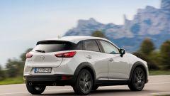 Mazda CX-3  - Immagine: 13
